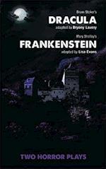 Dracula and Frankenstein (Oberon Modern Plays)