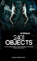 2401 Objects af Hannah Barker