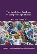 Cambridge Yearbook of European Legal Studies (Cambridge Yearbook Of European Legal Studies)