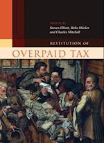 Restitution of Overpaid Tax af Steven Elliott