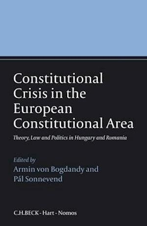 Constitutional Crisis in the European Constitutional Area,
