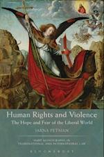 Human Rights and Violence (Hart Monographs in Transnational and International Law)
