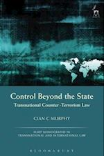 Control Beyond the State (Hart Monographs in Transnational and International Law)