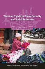 Women's Rights to Social Security and Social Protection af Beth Goldblatt