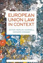 European Union Law in Context