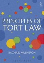 Principles of Tort Law af Rachael Mulheron