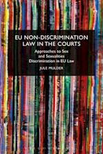 EU Non-Discrimination Law in the Courts