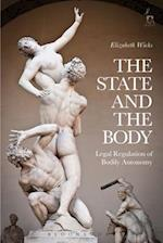 The State and the Body af Elizabeth Wicks