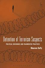 Detention of Terrorism Suspects
