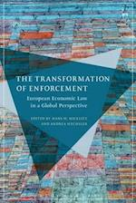 The Transformation of Enforcement