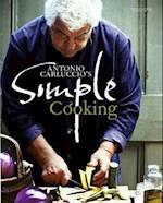 Antonio Carluccio's Simple Cooking af Antonio Carluccio
