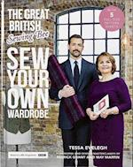 The Great British Sewing Bee: Sew Your Own Wardrobe af Tessa Evelegh