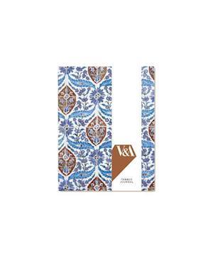 V&A: Tabbed Journal