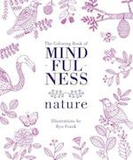 The Coloring Book of Mindfulness