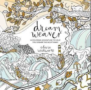 Bog, paperback Dream Weaver af Olivia Whitworth