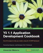 Yii 1.1 Application Development Cookbook af Alexander Makarov