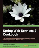 Spring Web Services 2 Cookbook af Shameer Kunjumohamed, Hamidreza Sattari