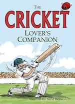 The Cricket Lover's Companion
