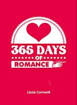 365 Days of Romance af Lizzie Cornwall