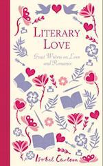 Literary Love af Isobel Carlson