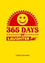 365 Days of Laughter af Lizzie Cornwall