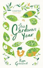 The Gardener's Year af Pippa Greenwood