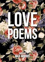 Love Poems af Max Morris