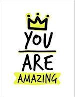 You Are Amazing af Alexa Kaye