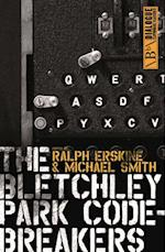 The Bletchley Park Codebreakers af Michael Smith, Ralph Erskine