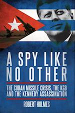 Spy Like No Other af Robert Holmes