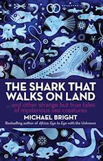 Shark that Walks on Land