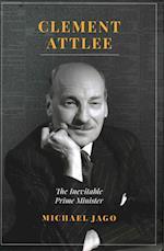 Clement Attlee af Michael Jago