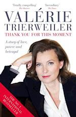 Thank You for the Moment af Valerie Trierweiler