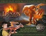 Dragon of Legends (Press-out and Build)