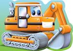 Digger (Chunky Collection)