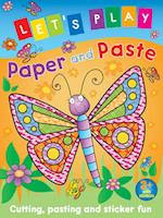 Let's Play Paper and Paste (Paper and Paste, nr. 4)