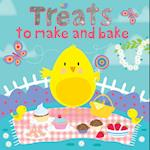 Treats to Make and Bake (Spring)