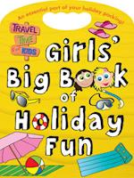 Girls' Big Book of Holiday Fun