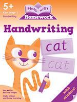 Handwriting 5+ (Help with Homework S)