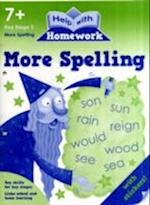 More Spelling 7+ (Help with Homework)