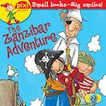 The Zanzibar Adventure (Pixi, nr. 22)