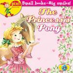 The Princess's Pony (Pixi, nr. 29)
