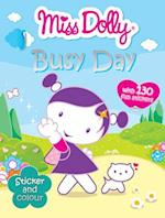 Busy Day (Miss Dolly)