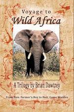 Voyage to Wild Africa