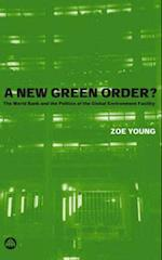 New Green Order?