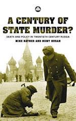 Century of State Murder?