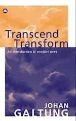 Transcend and Transform af Johan Galtung