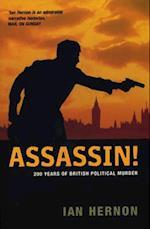 Assassin! af Ian Hernon