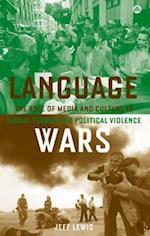 Language Wars af Jeff Lewis