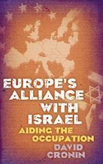 Europe's Alliance with Israel af David Cronin